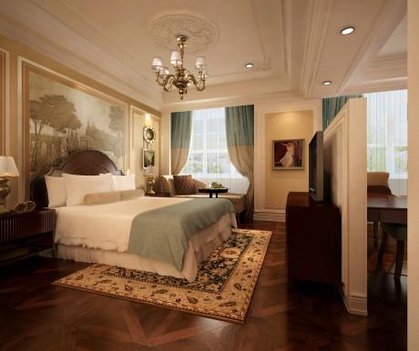 10层主卧室