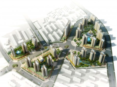 郑州七里河项目C22(nk)-dstd