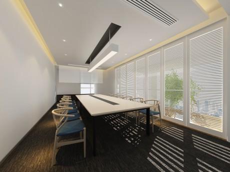 10F会议室